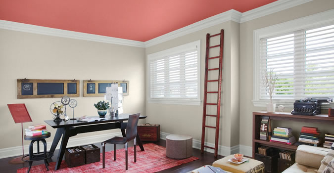 Interior Painting in Marietta High quality