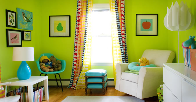Interior Painting Services Marietta
