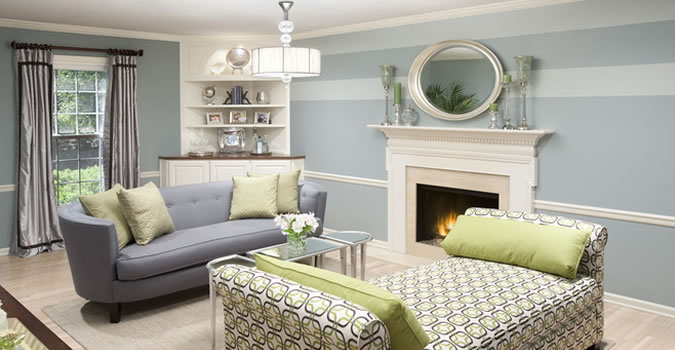 Interior Painting in Marietta