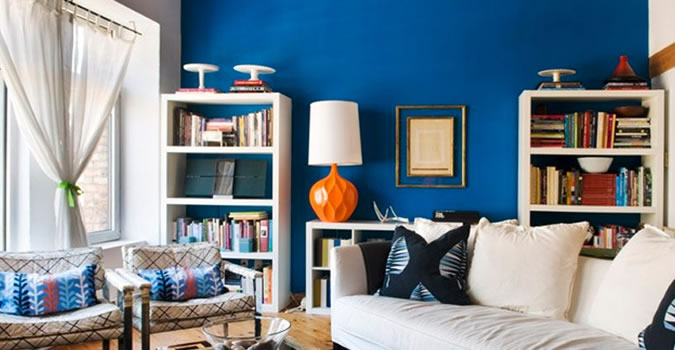 Interior Painting Marietta low cost high quality